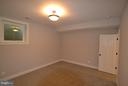 ADDITIONAL FINISHED ROOM - 206 MARSHALL ST, FALLS CHURCH