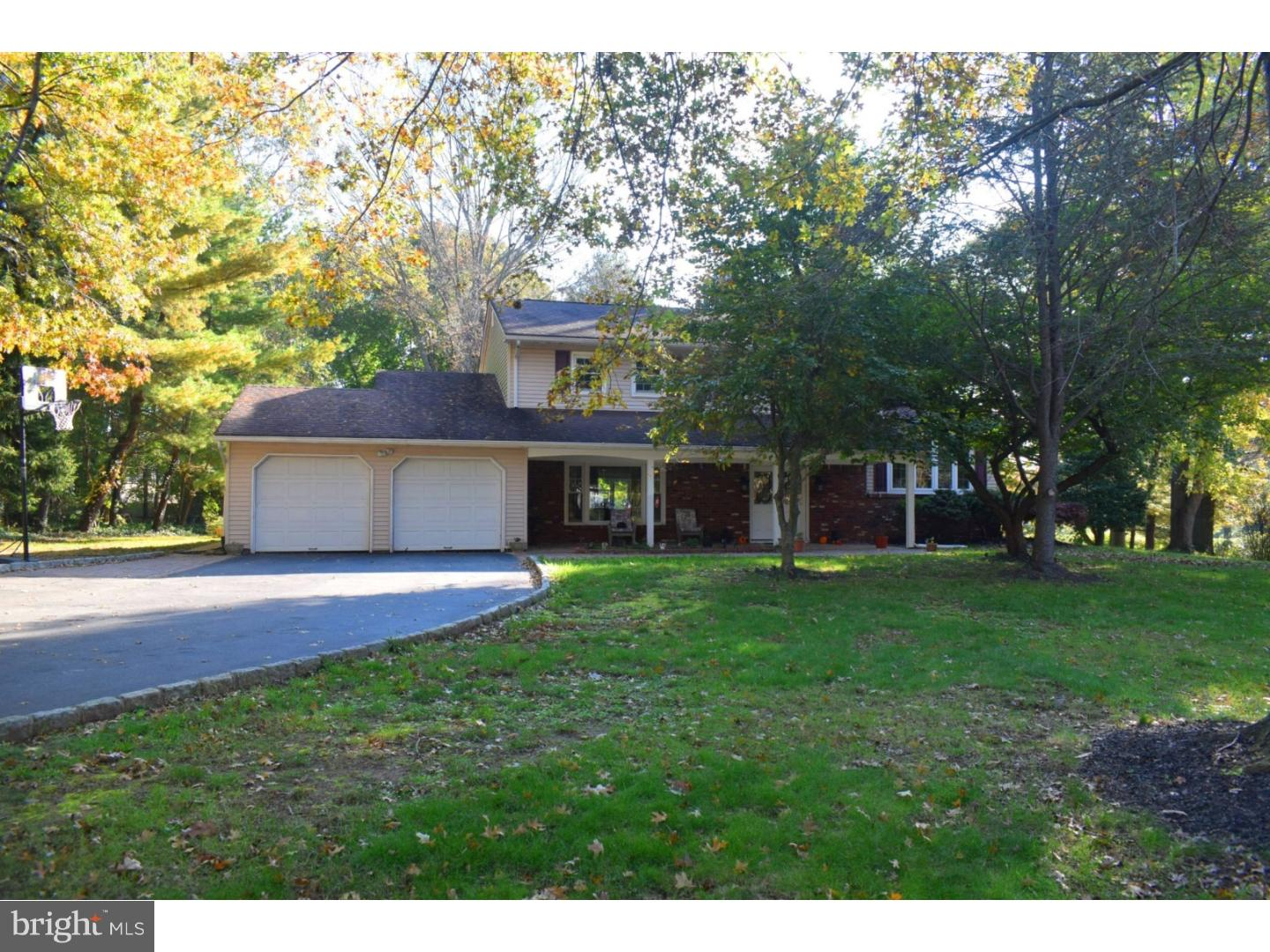 Single Family Home for Sale at 15 SLAYBACK Drive Princeton Junction, New Jersey 08550 United StatesMunicipality: West Windsor Twp