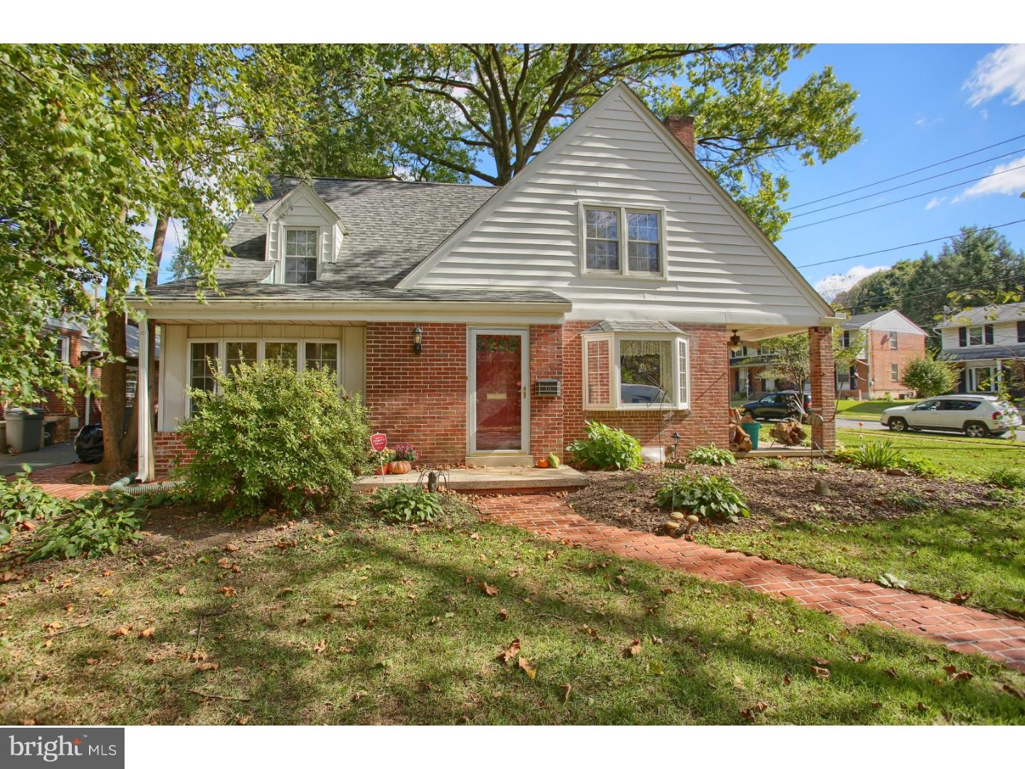 Photo of home for sale at 115 Lauers Lane, Wyomissing PA