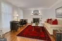 Living Room - 6140 ANDRUS DR, WOODBRIDGE