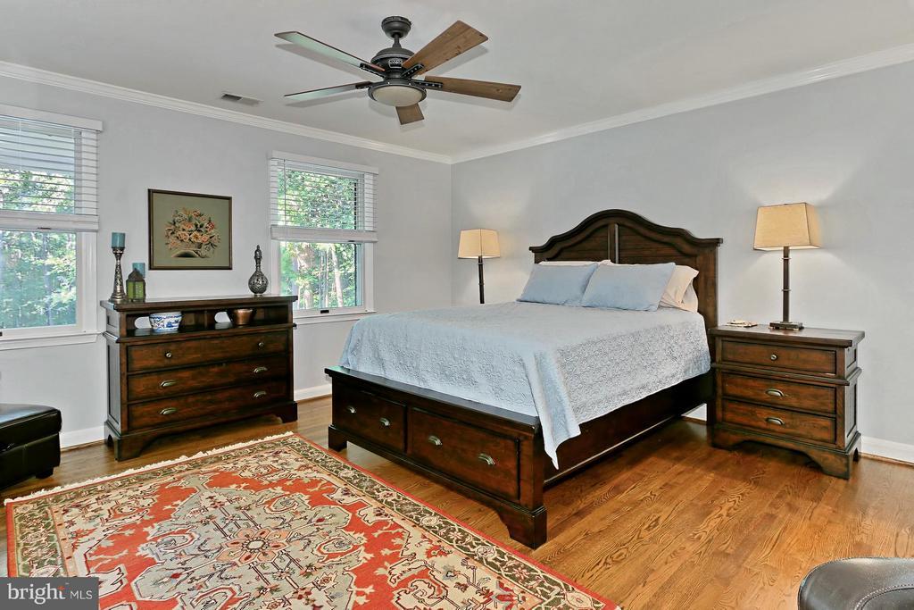 Bedroom 3 - 6140 ANDRUS DR, WOODBRIDGE