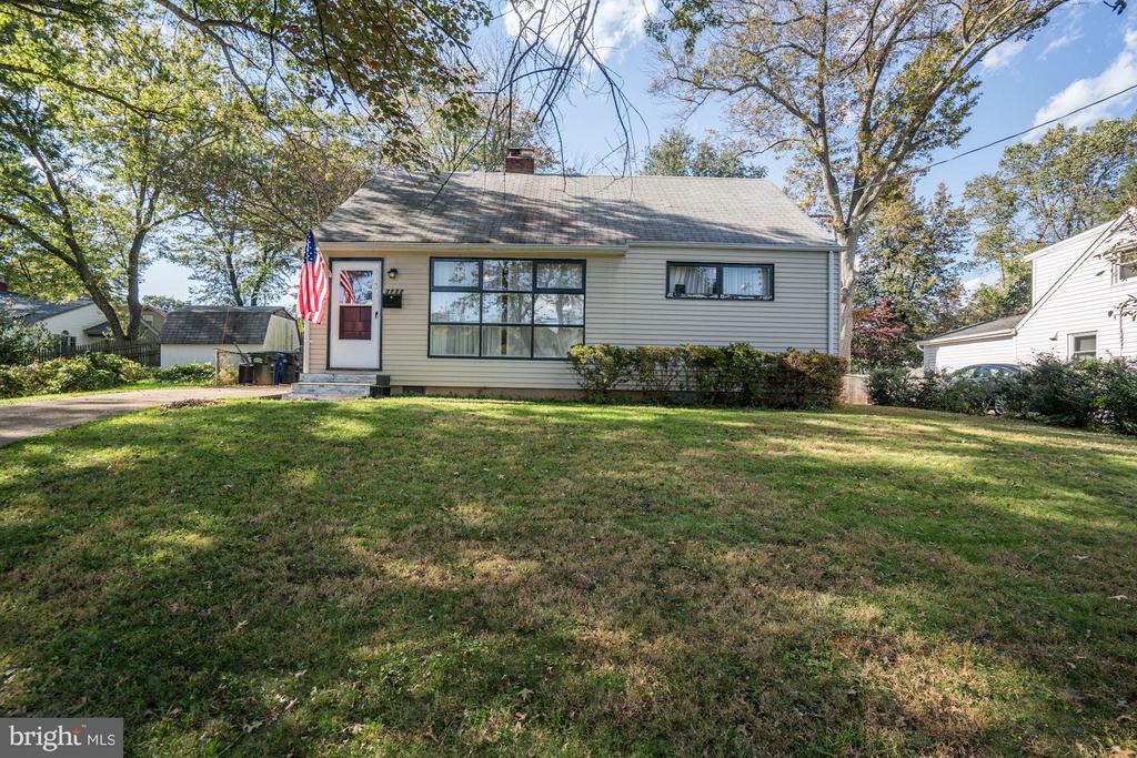 3132  COFER ROAD 22042 - One of Falls Church Homes for Sale