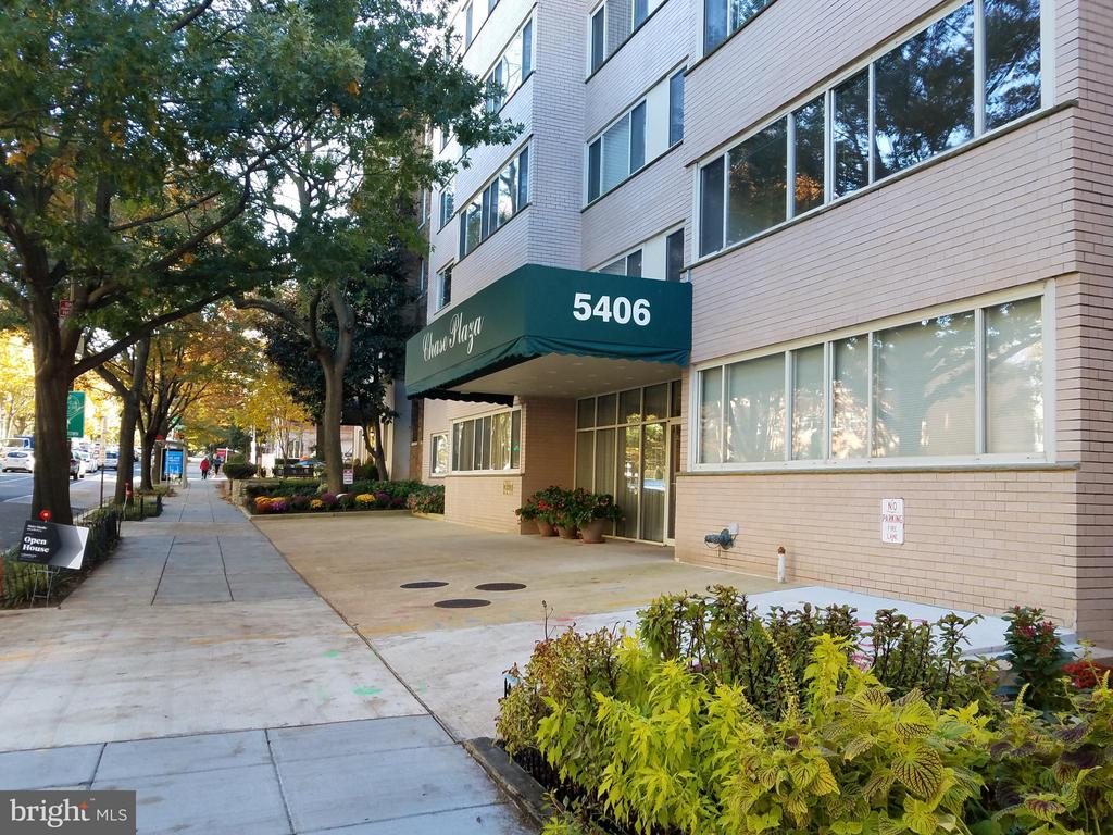 - 5406 CONNECTICUT AVE NW #508, WASHINGTON