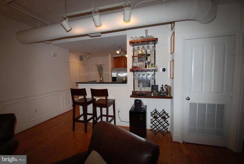 Interior (General) - 1201 GARFIELD ST #107, ARLINGTON