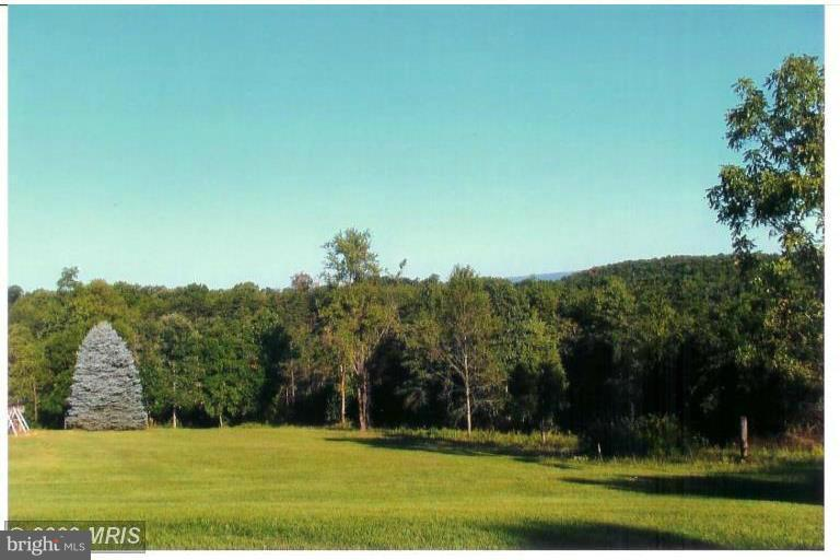 Farm for Sale at 744 Three Run Rd Bunker Hill, West Virginia 25413 United States