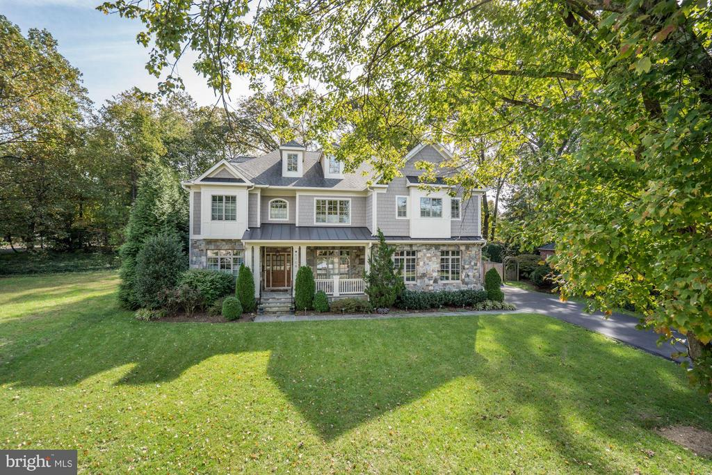 5708  LITTLE FALLS ROAD N, Arlington, Virginia