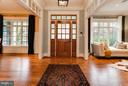 GRACIOUS ENTRY - 5708 LITTLE FALLS RD N, ARLINGTON