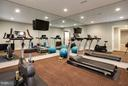 HOME GYM - 5708 LITTLE FALLS RD N, ARLINGTON