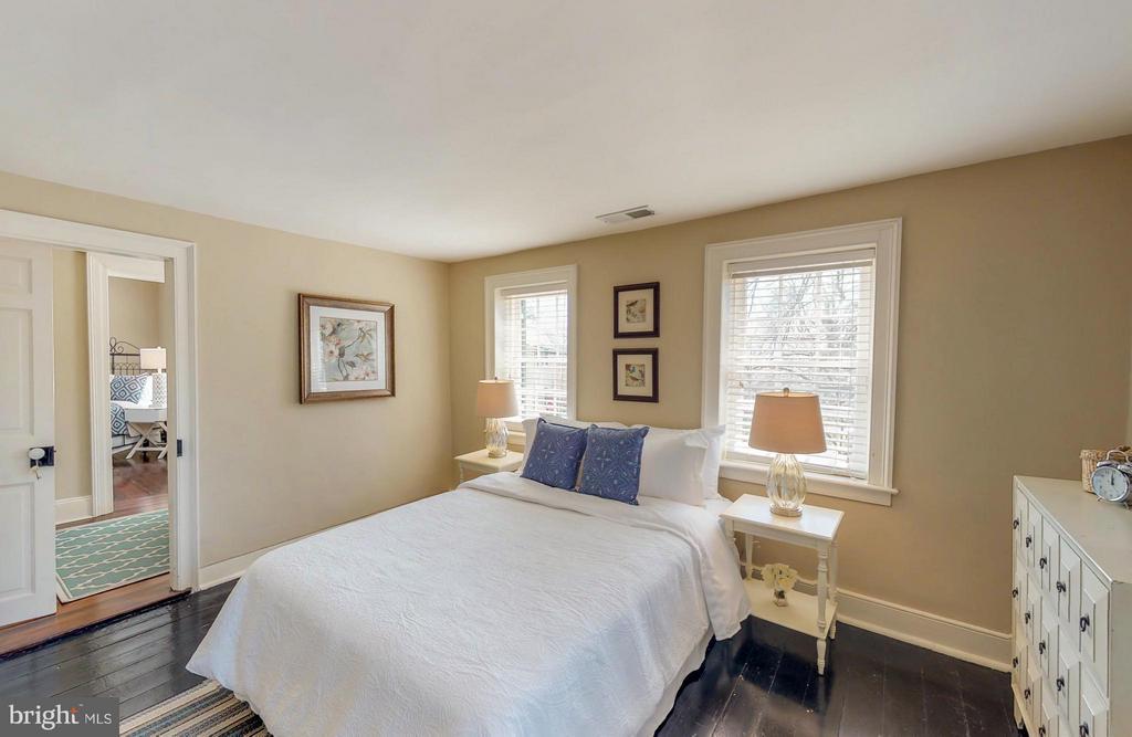 Bedroom - 102 CORNWALL ST NW, LEESBURG