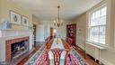 Dining Room - 102 CORNWALL ST NW, LEESBURG