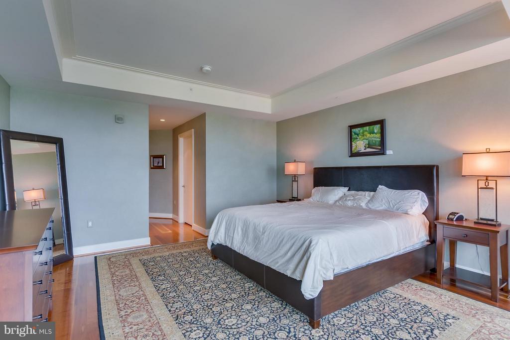 Bedroom - 1881 NASH ST #1504, ARLINGTON