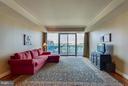 Living Room - 1881 NASH ST #1504, ARLINGTON