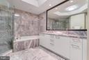 Bath (Master) - 1881 NASH ST #1504, ARLINGTON