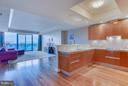 Kitchen - 1881 NASH ST #1504, ARLINGTON