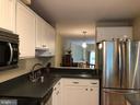 Kitchen - 2166 WHISPERWOOD GLEN LN, RESTON