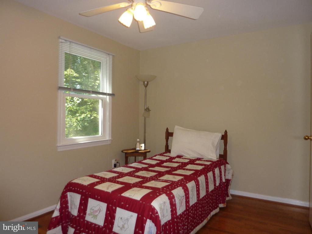 Bedroom - 2166 WHISPERWOOD GLEN LN, RESTON