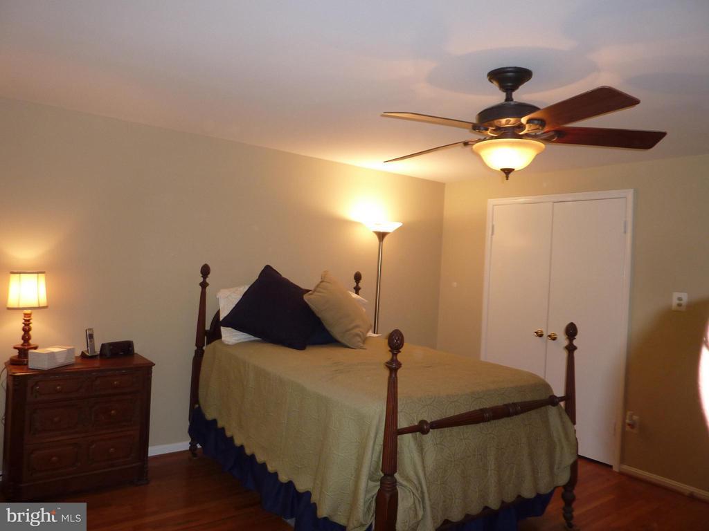 Bedroom (Master) - 2166 WHISPERWOOD GLEN LN, RESTON