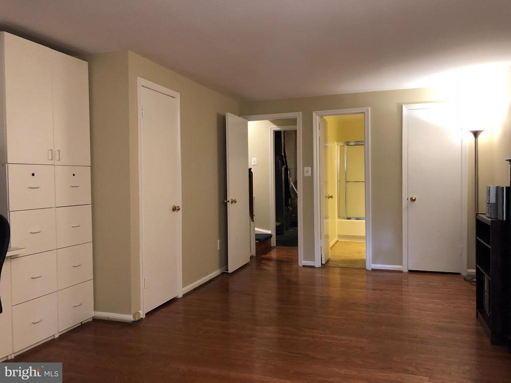 3rd Bedroom/Recreation Room - 2166 WHISPERWOOD GLEN LN, RESTON