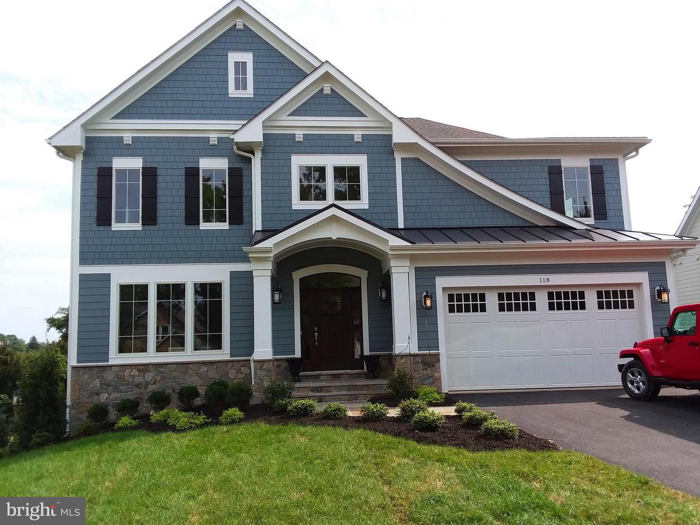Single Family Home for Sale at 2722 Snowberry Court 2722 Snowberry Court Vienna, Virginia 22181 United States