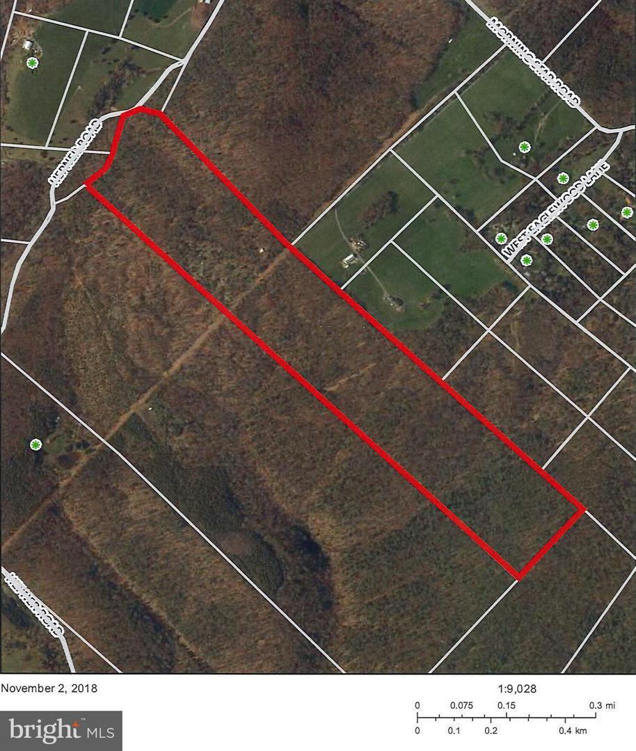 土地 為 出售 在 Mount Jackson, 弗吉尼亞州 22842 美國