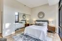 Bedroom (Master) - 1530 KEY BLVD #110, ARLINGTON