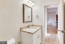 Bath (Master) - 1530 KEY BLVD #110, ARLINGTON