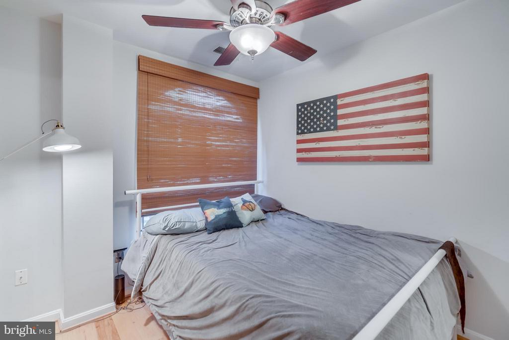Bedroom (Master) - 1029 STUART ST #109, ARLINGTON