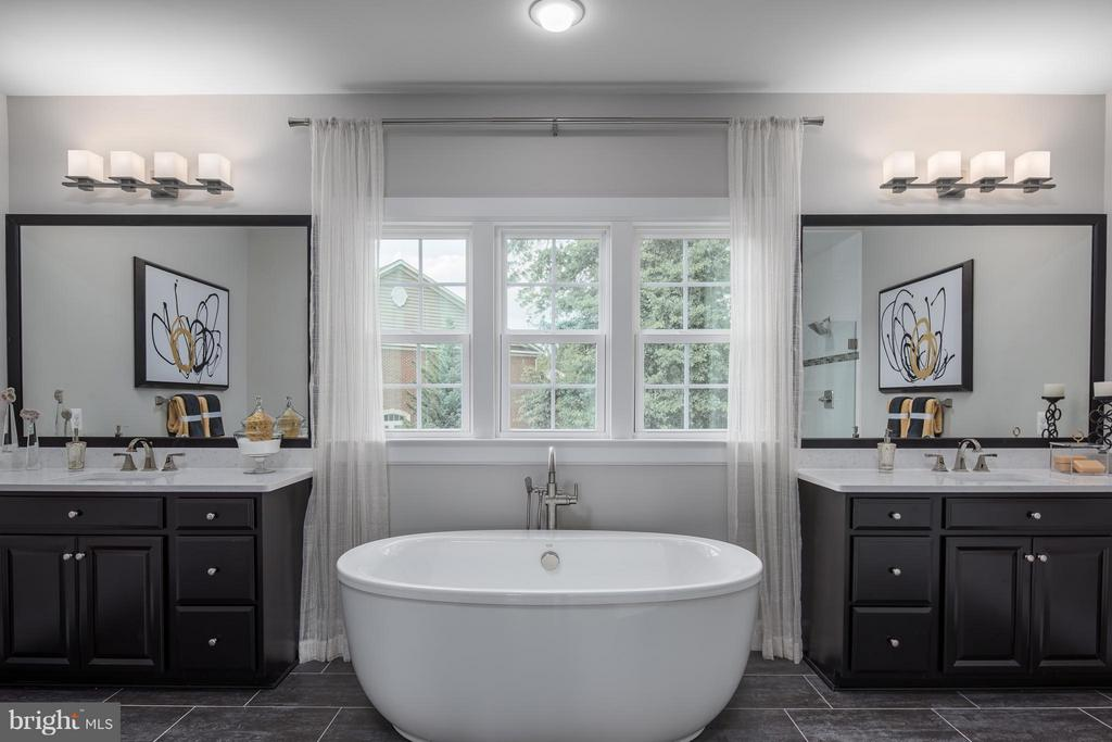 Bath (Master) - 0 DELANEY CHASE WAY, CENTREVILLE