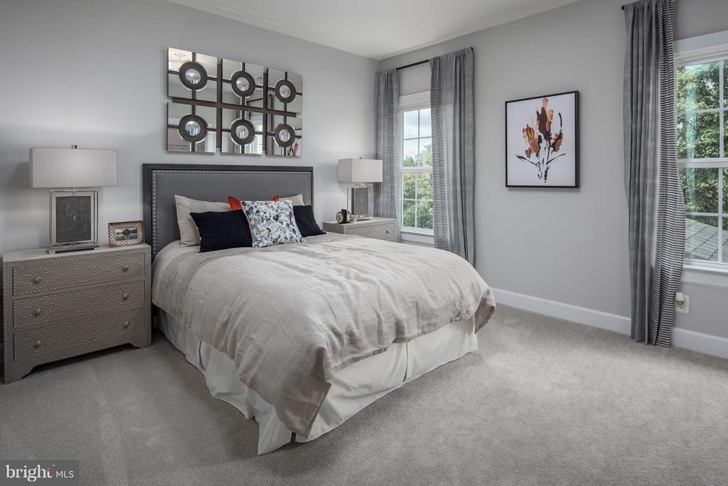 Bedroom (Master) - 0 DELANEY CHASE WAY, CENTREVILLE