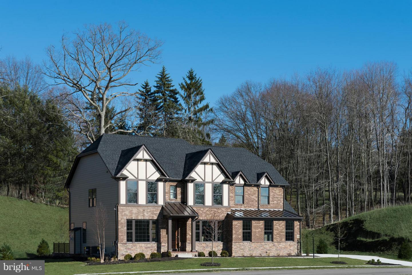 Single Family Home for Sale at Delaney Chase Way Delaney Chase Way Centreville, Virginia 20120 United States