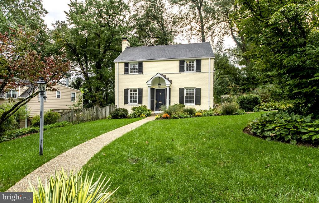 1303  TRACY PLACE 22046 - One of Falls Church Homes for Sale
