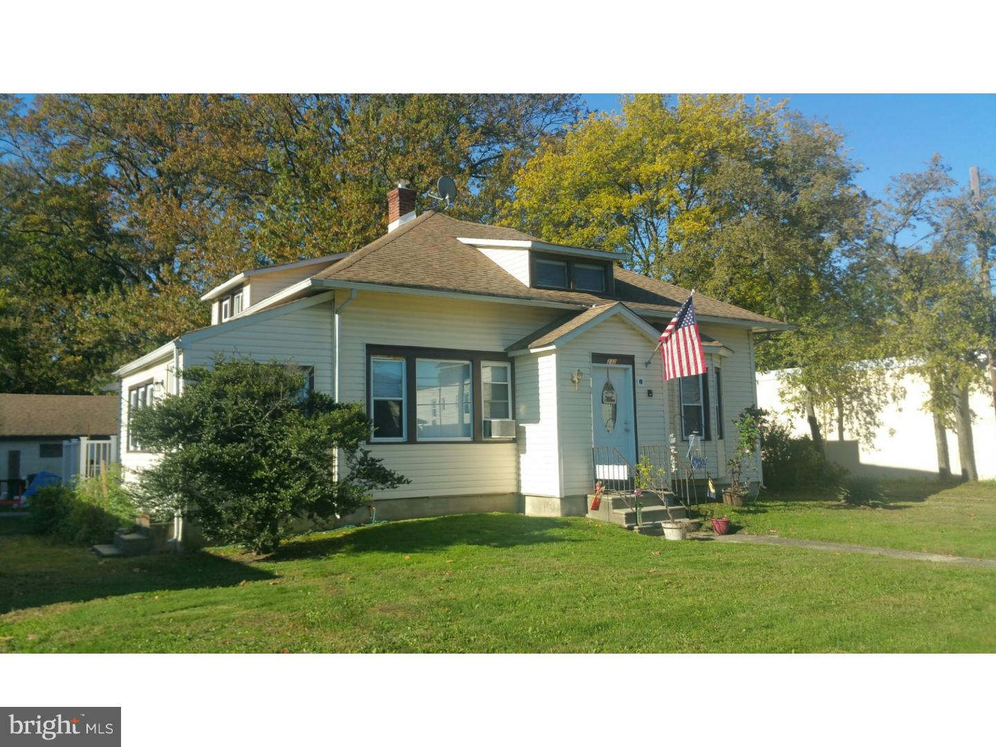 Triplex for Sale at 232 S WHITE HORSE PIKE Audubon, New Jersey 08106 United States