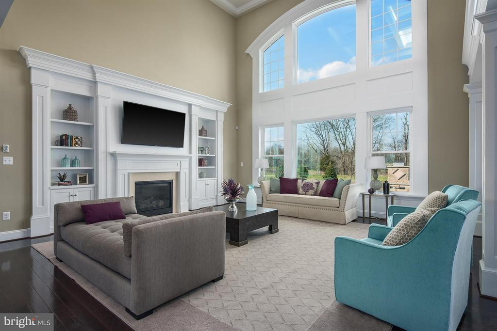 Family Room - 0 DELANEY CHASE WAY, CENTREVILLE