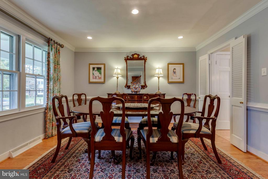 A wonderful place to entertain for all occasions! - 1708 JUMPER CT, VIENNA