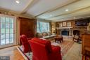 Entertain with ease in this spacious family room - 1708 JUMPER CT, VIENNA