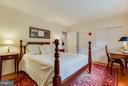 Spacious and an abundance of closet space! - 1708 JUMPER CT, VIENNA