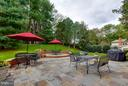 Lots of green space for fun! - 1708 JUMPER CT, VIENNA