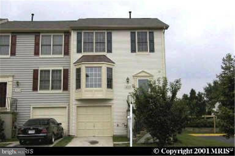 Other Residential for Rent at 14515 Sully Lake Ct Centreville, Virginia 20120 United States