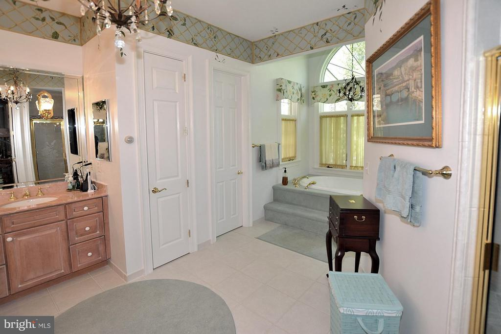Step up tub and private water closet - 3809 MILLCREEK DR, ANNANDALE