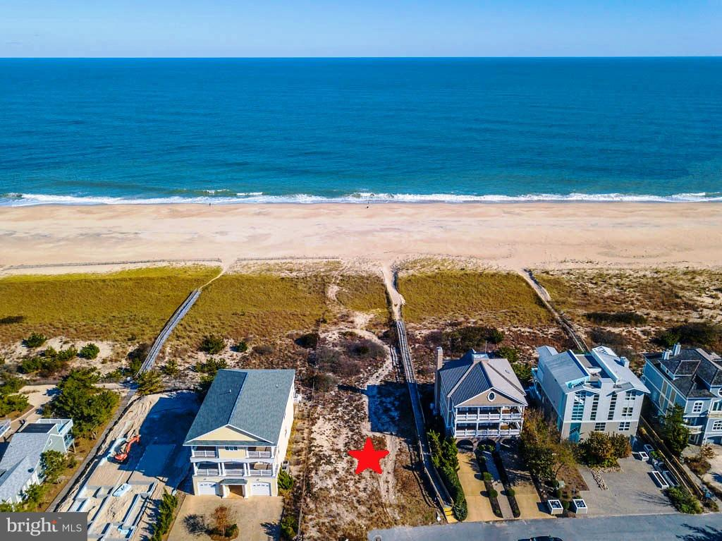 Land for Sale at Bethany Beach, Delaware 19930 United States