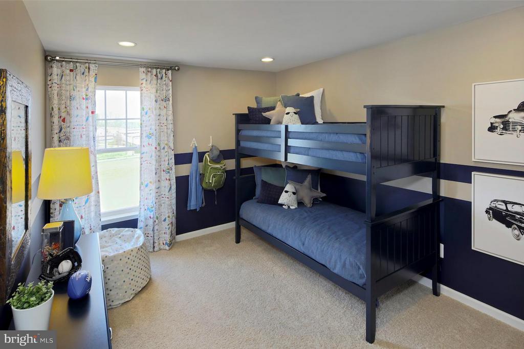 Bedroom - 355 EMBREY MILL RD, STAFFORD