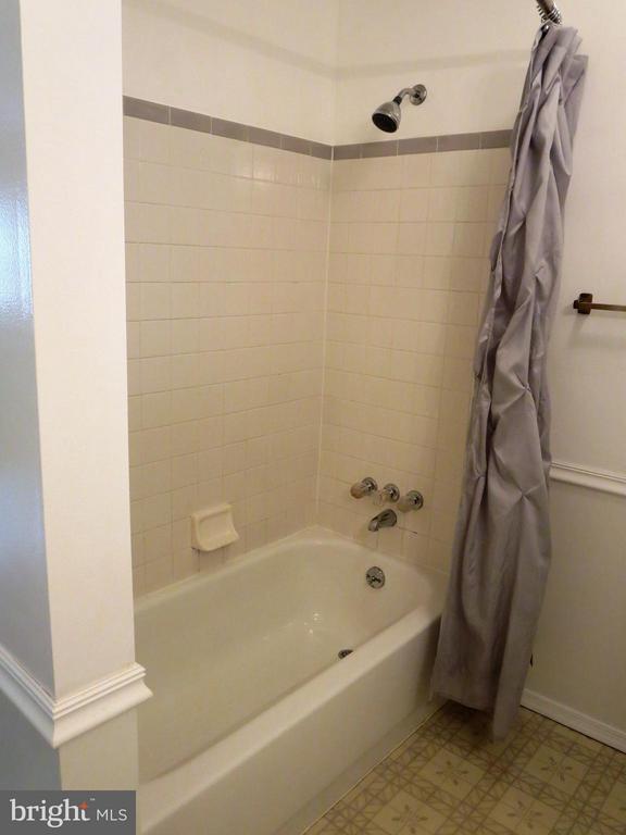 Bath (Master) - 607 CULPEPER ST, FREDERICKSBURG