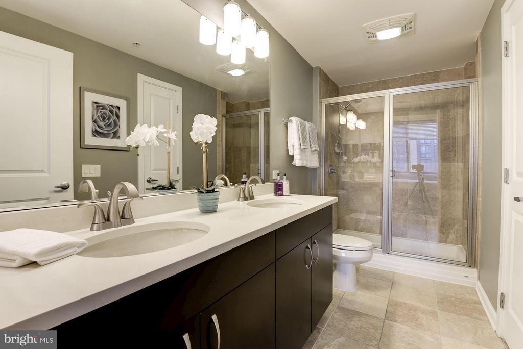 Bath (Master) - 440 L ST NW #405, WASHINGTON