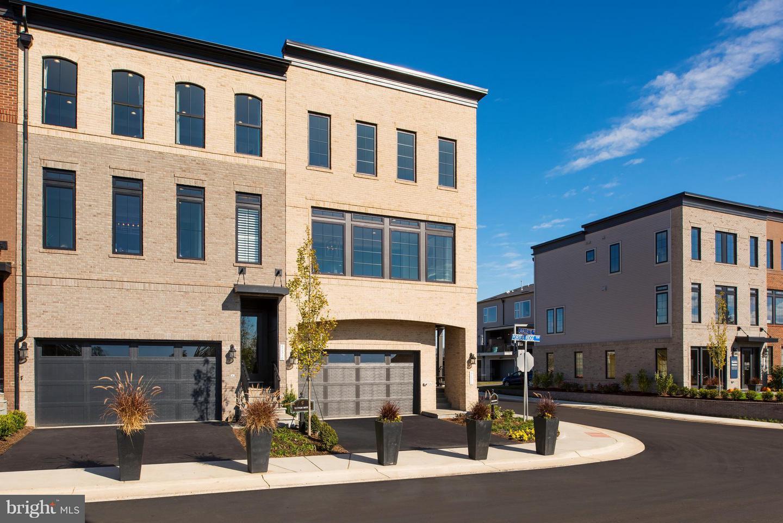 Photo of home for sale at 0 Porter Ridge Terrace, Ashburn VA