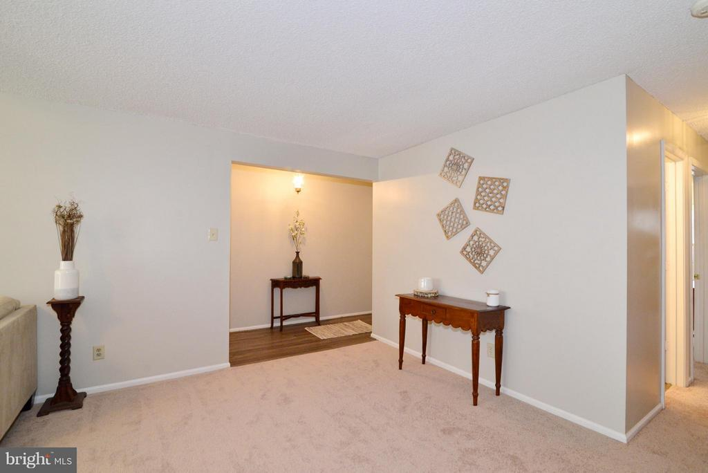 Interior (General) - 1119 HUNTMASTER TER NE #201, LEESBURG