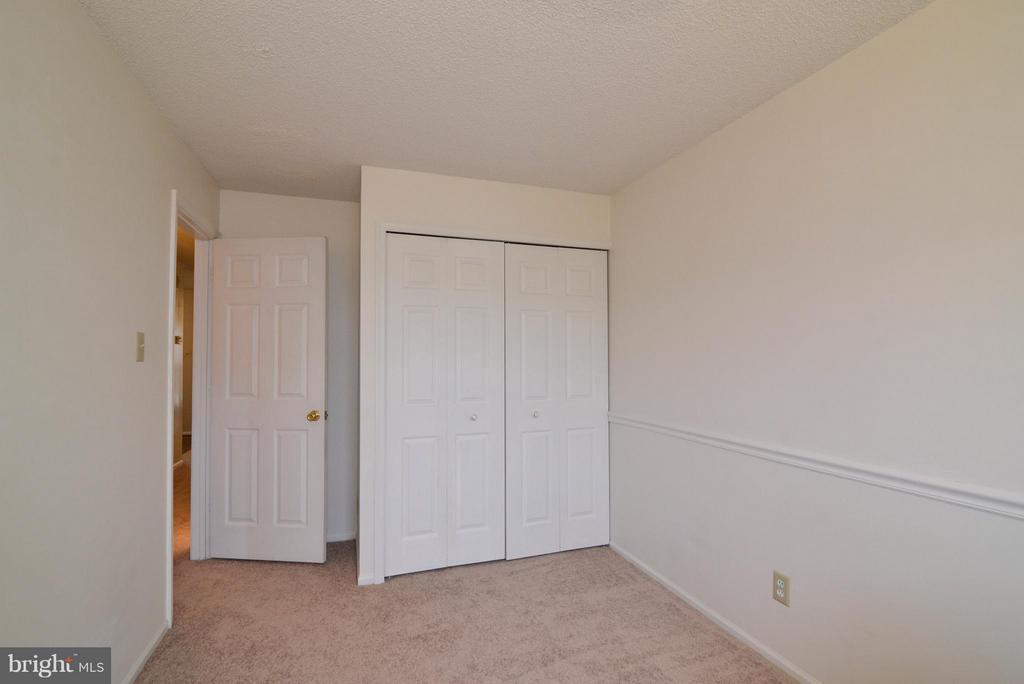 Bedroom 2 - 1119 HUNTMASTER TER NE #201, LEESBURG