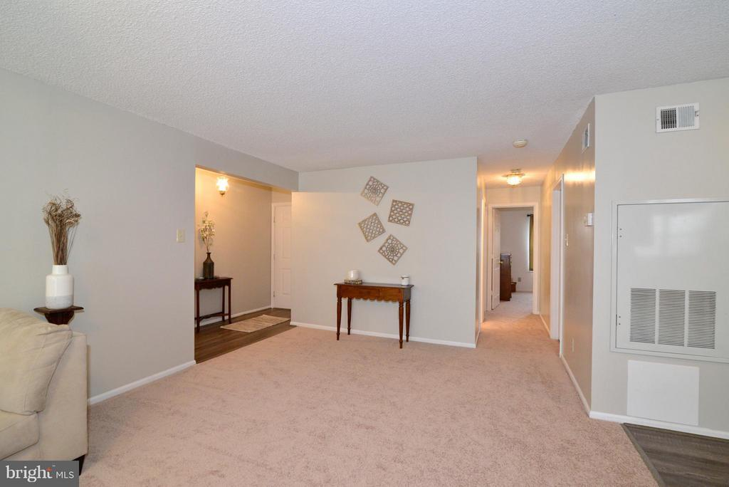 Open Floor Plan - 1119 HUNTMASTER TER NE #201, LEESBURG