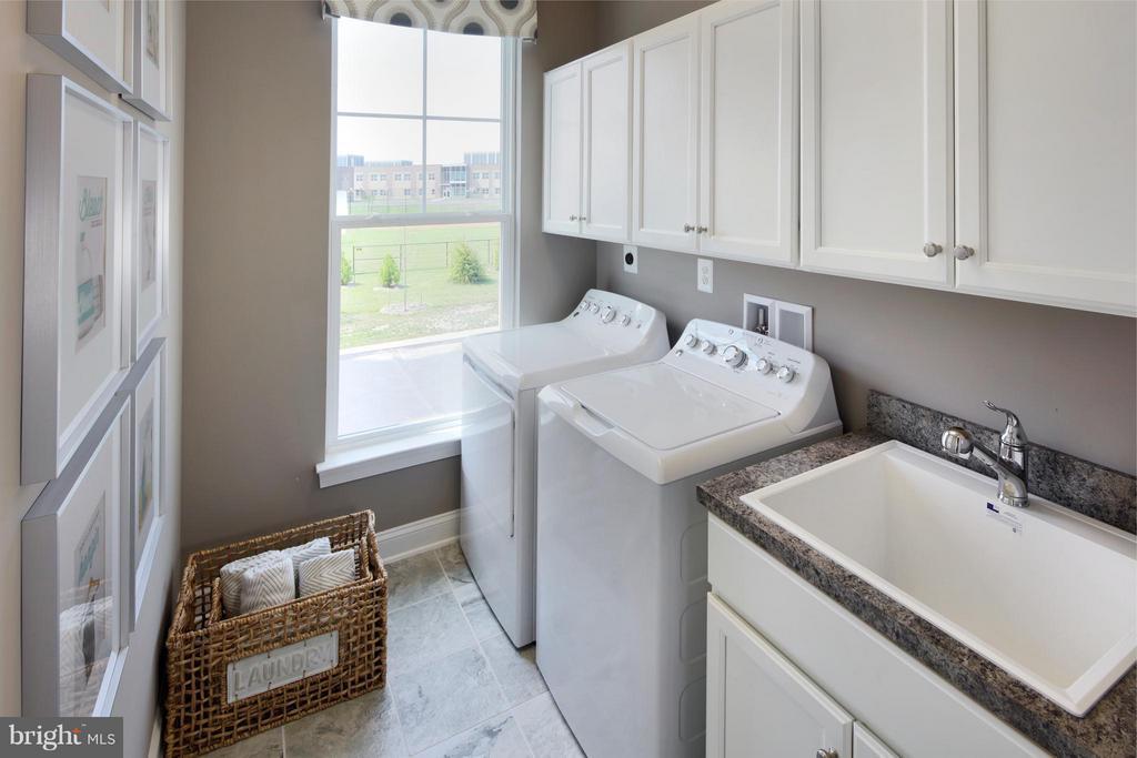 Laundry Room - 42034 GUARDFISH WAY, ASHBURN