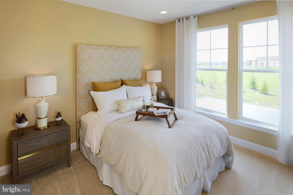Bedroom - 42034 GUARDFISH WAY, ASHBURN