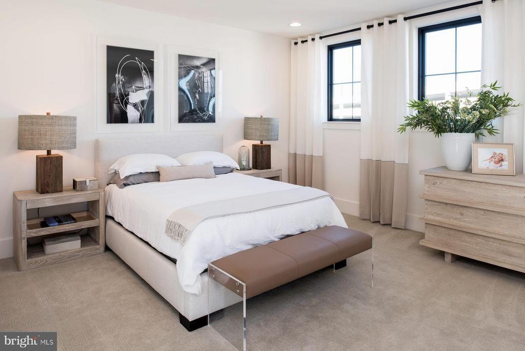 Bedroom - 0 NORTHPARK DR, ASHBURN